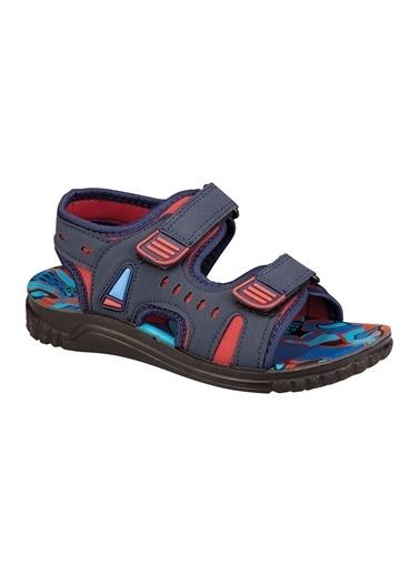 Polaris Spor Sandalet Lacivert